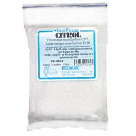 sidrunhape VINOFERM citrol 1kg