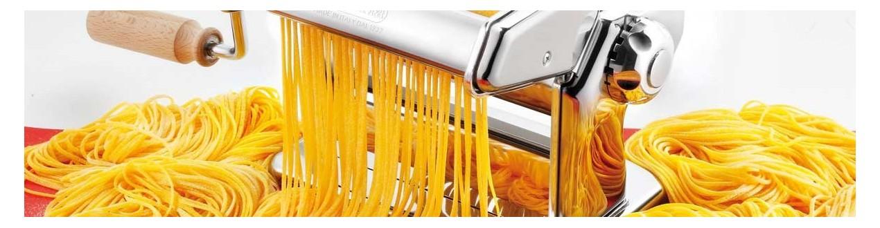 Maschinen zur Teigwarenherstellung