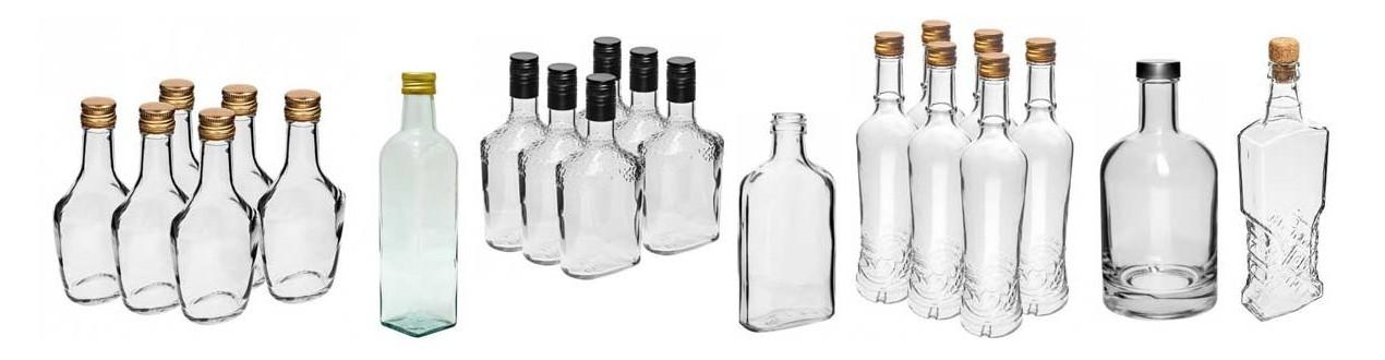 In Flaschen