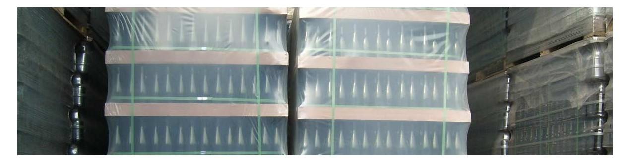 Stikla pudeļu vairumtirdzniecība