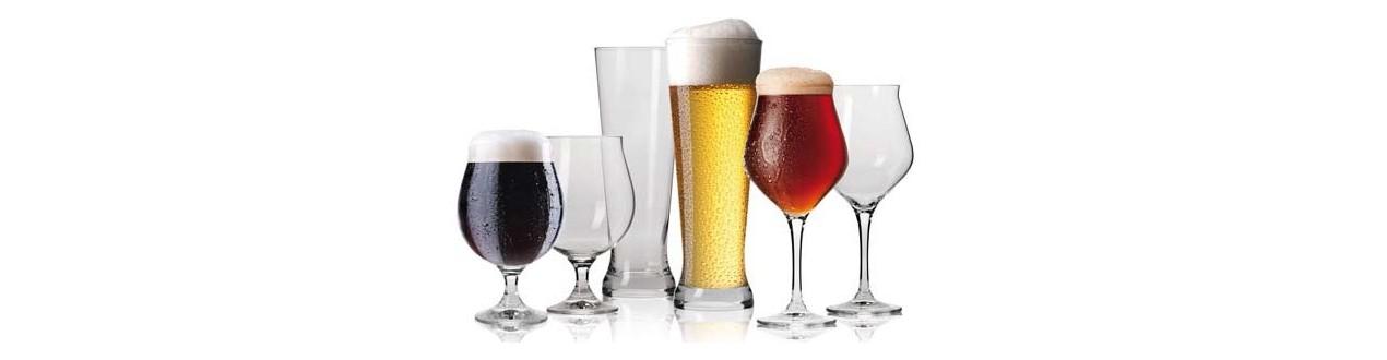 Gläser, Tassen