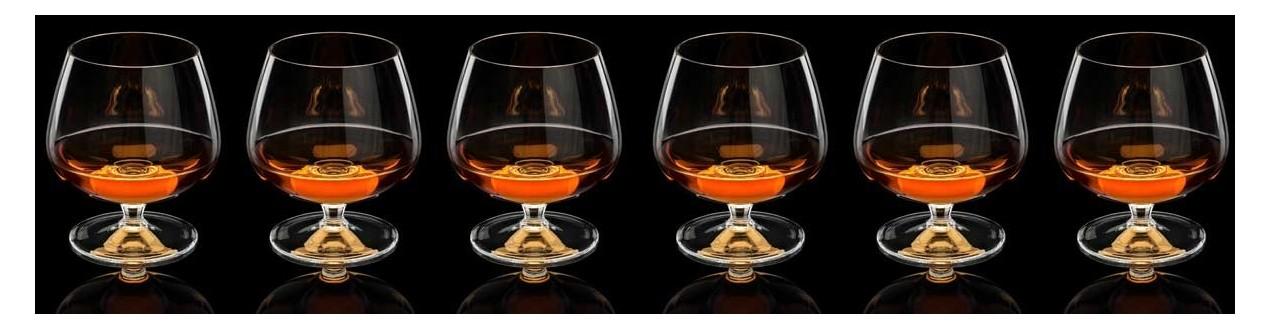 Konjak / Cognac