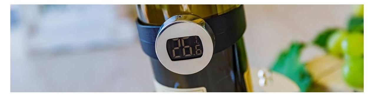 Thermometer für Getränke