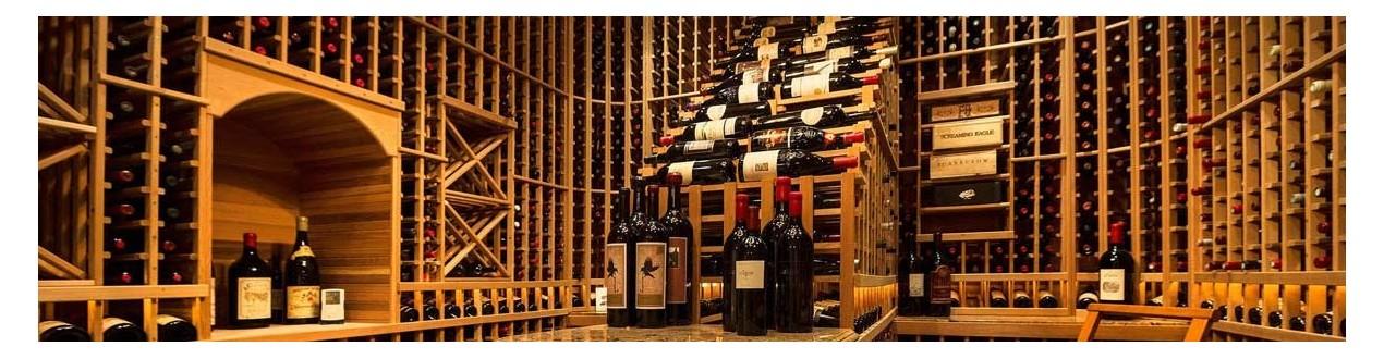 Aksesuāri vīna pagrabam