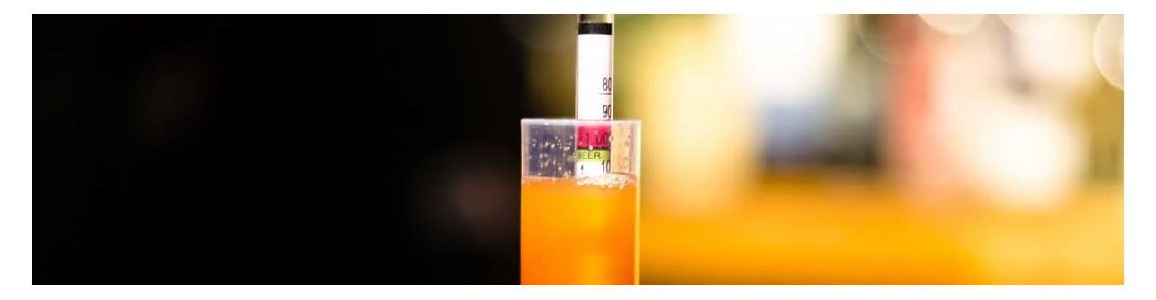 Alkohola mērīšana