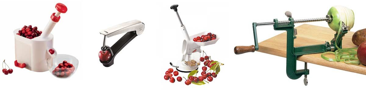 Small fruit processing