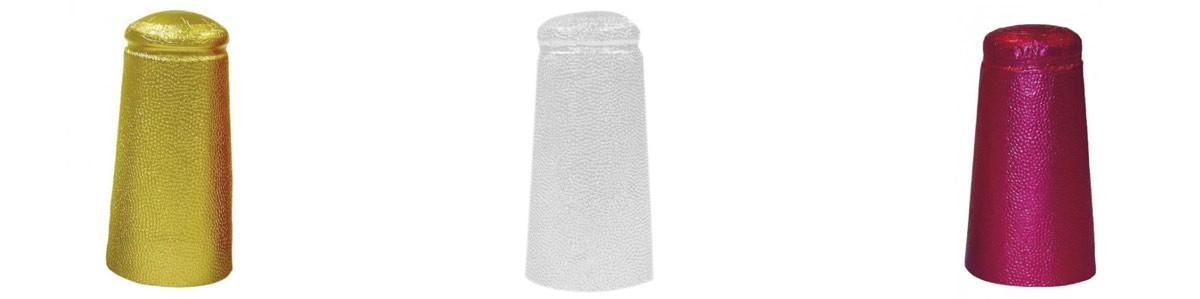 Alumīnija kapsulas