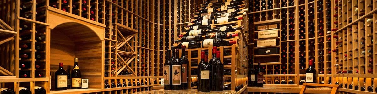 Wine cellar accessories